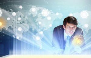 Orchestrate International Inbound Marketing